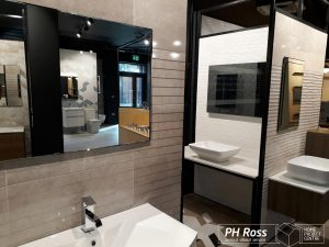 From Classic Bathrooms To Modern Cutting Edge Fittings, There Is Something  For All Tastes.